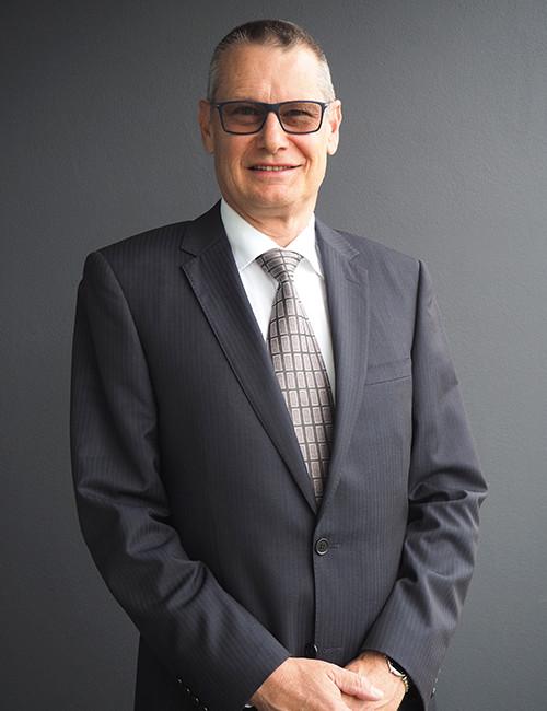 Darryl Pearce
