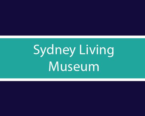 Sydney Living Museum